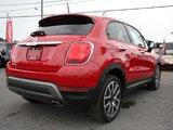 Fiat 500X Trekking**Camera de recul**JAMAIS ACCIDENTE** 2017
