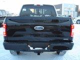 Ford F150 4x4 - Supercrew XLT - 157