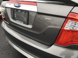 2011 Ford Fusion SEL / Toit Ouvrant