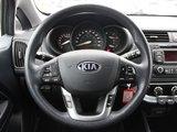 Kia Rio LX+ **Hatchback**Sieges Chauffants**Cruise** 2014