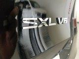 Kia Sorento SXL V6 Cuir Blanc 2018