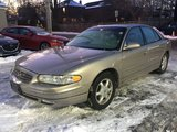 2002 Buick Regal VEHICLE SOLD AS IS!!! LS 4dr Sedan