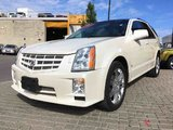 2008 Cadillac SRX CARPROOF VERIFIED