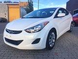2013 Hyundai Elantra GL, ACCIDENT FREE!! BLUETOOTH!!! CRUISE CONTROL!!!