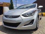 2014 Hyundai Elantra GL, CARPROOF VERIFIED