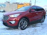 2013 Hyundai Santa Fe NEW ARRIVAL! 3RD ROW SEATING! POWER LIFT GATE!