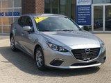 2014 Mazda Mazda3 GX-SKY **Bi-Weekly Payment $102.63**