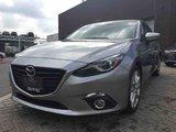 2015 Mazda Mazda3 GT, BLUETOOTH, CRUISE CONTROL
