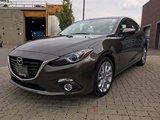 2015 Mazda Mazda3 NEW ARRIVAL!!! GT-SKY! ONE OWNER! BACK-UP CAMERA!
