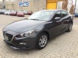 2015 Mazda Mazda3 GX 4dr Sdn Auto - NEW ARRIVAL!!!