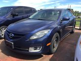2010 Mazda Mazda6 GT V6 - VEHICLE SOLD AS-IS! INQUIRE TODAY!