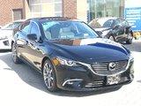 2016 Mazda Mazda6 GT TECH SKY-ACTIV! **Bi-Weekly Payment $247.25**