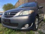 2006 Mazda MPV wagon CAR-PROOF VERIFIED