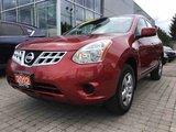 2012 Nissan Rogue CARPROOF VERIFIED