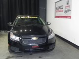 Chevrolet Cruze LT AUTOMATIQUE 2013
