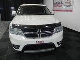 Dodge Journey CREW 2012
