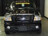Ford Ranger 4.0L SPORT Auto 2011