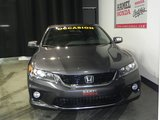 Honda Accord EX COUPE Auto 2015