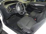 Honda Civic EX Automatique 2014