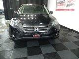 Honda CR-V EX-L AWD 2013