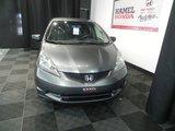 Honda Fit DX-A Automatique 2013