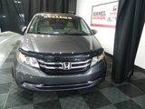 Honda Odyssey EX-L RES (DVD) 2016