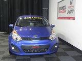 Kia Rio Hatchback Auto 2012
