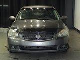 Nissan Altima 2.5S Automatique 2005