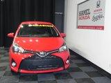 Toyota Yaris SE AUTOMATIQUE 2015