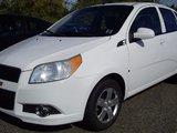 2009 Chevrolet Aveo AVEO LS