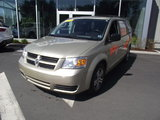 2010 Dodge Grand Caravan Stow n Go SE