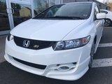 2009 Honda Civic Cpe SI