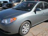 2010 Hyundai Elantra ELANTRA BLUE/GLS/SE