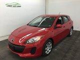 2012 Mazda Mazda3 GX Sport