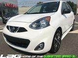 2015 Nissan Micra SR