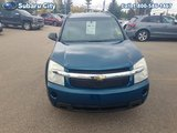 2007 Chevrolet Equinox LS,AIR,TILT,CRUISE,PW,PL,LOCAL TRADE,VERY CLEAN!!!!