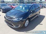 2017 Chrysler Pacifica Touring-L Plus,LEATHER,SUNROOF,NAVIGATION,DVD PLAYER,DUAL POWER SLIDING DOORS, TOO MANY FEATURES TO LIST!!!!