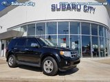 2012 Ford Escape XLT 4WD  Leather Sunroof