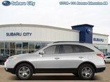 2009 Hyundai Veracruz Limited AWD
