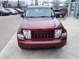 2008 Jeep Liberty Sport,3.7 LITRE,4X4,NEW TIRES, AUTO, AIR, TILT, CRUISE, PW, PL!!!