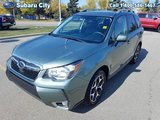 2015 Subaru Forester 2.0 XT TOURING, AWD,TURBO,SUNROOF,HEATED SEATS,AIR,TILT,CRUISE,PW,PL,LOCAL TRADE!!!!!
