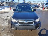 2015 Subaru Forester TOURING,2.0 XT TURBO,SUNROOF,AIR,TILT,CRUISE,PW,PL,LOCAL TRADE!!!!