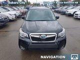 2016 Subaru Forester 2.0XT Limited,TURBO,LEATHER,SUNROOF,AWD,FULLY LOADED!!!!