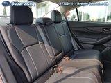 2017 Subaru Impreza Sport-Tech w/ Technology