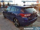 2017 Subaru Impreza 5dr HB CVT Sport-tech
