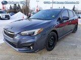 2017 Subaru Impreza 5dr HB CVT Sport w/Tech Pkg