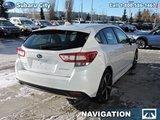 2019 Subaru Impreza 5-dr Sport-Tech Eyesight AT