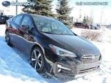 2019 Subaru Impreza 4-dr Sport-Tech AT