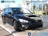 2017 Subaru WRX Base   - Bluetooth -  Heated Seats