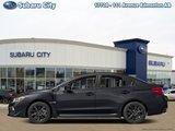 2018 Subaru WRX Base CVT